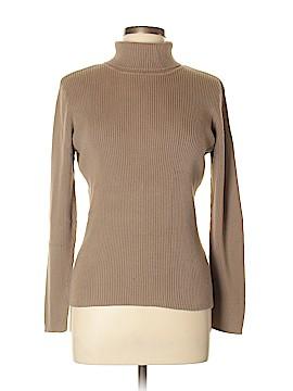 Liz Claiborne Long Sleeve Turtleneck Size L