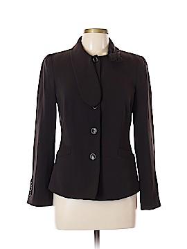 Armani Collezioni Wool Blazer Size 8