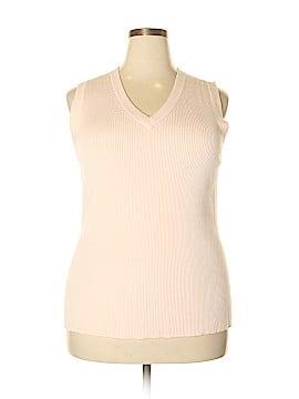 Merona Pullover Sweater Size 1X (Plus)
