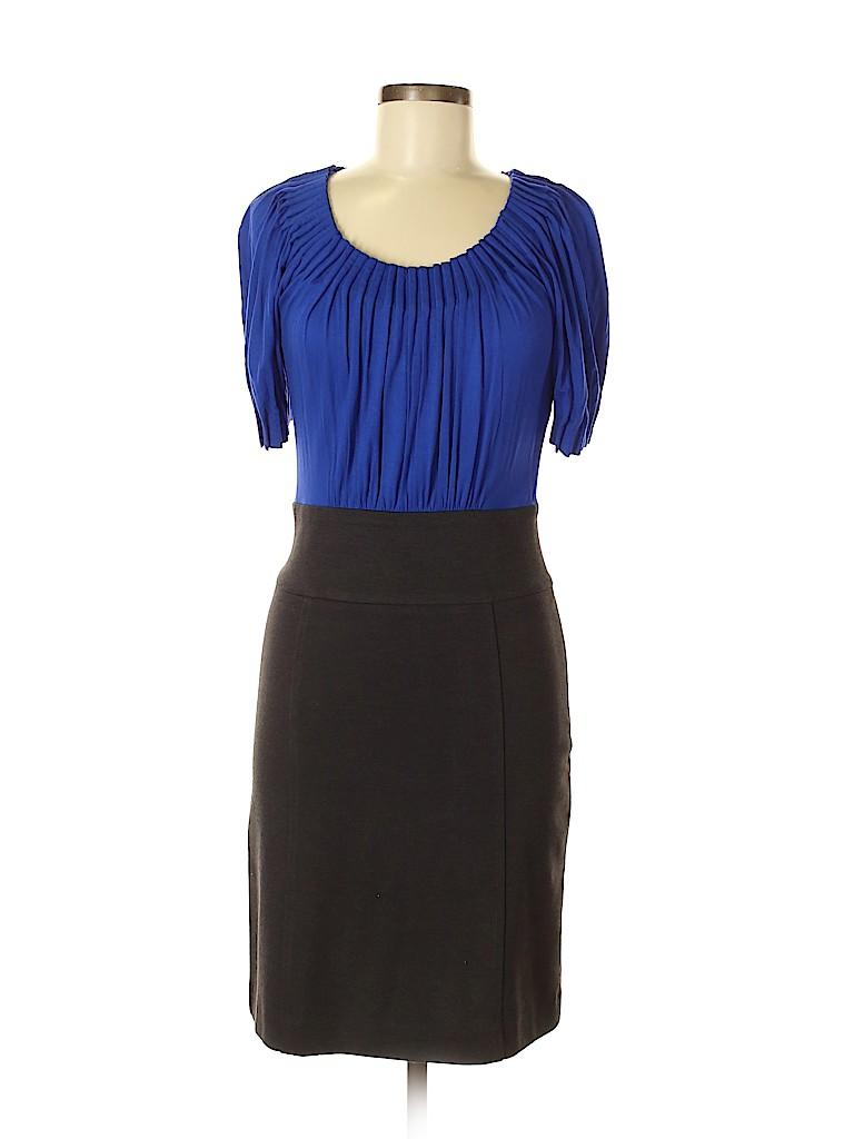 BCBGMAXAZRIA Women Casual Dress Size 4