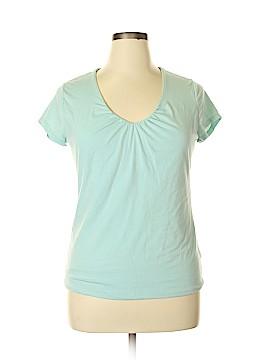 Merona Short Sleeve Top Size XL