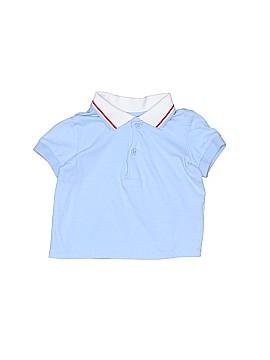 Nursery Rhyme Short Sleeve Polo Size 9