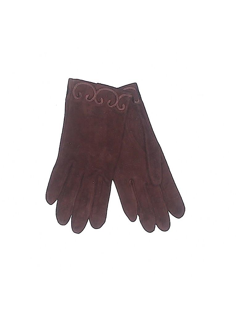 Sonia Rykiel Girls Gloves One Size (Kids)