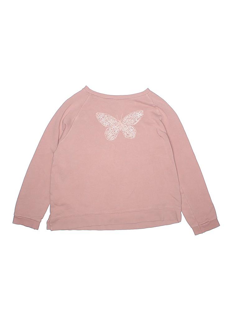 Zara Girls Pullover Sweater Size 11 - 12
