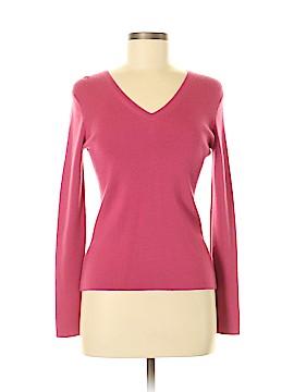 Ann Taylor LOFT Wool Pullover Sweater Size S