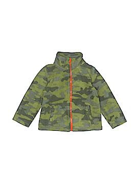 Kidgets Fleece Jacket Size 2T