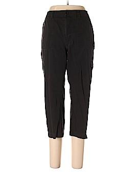 Caslon Cargo Pants Size 14
