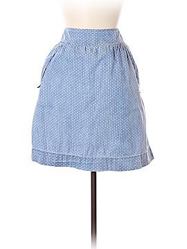 Holding Horses Denim Skirt Size 10