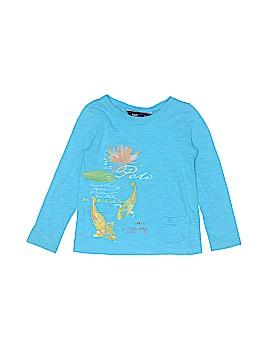 Ralph Lauren Long Sleeve T-Shirt Size 3T - 3