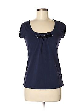 Boden Short Sleeve Top Size 6