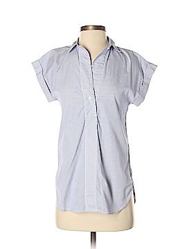 J. Crew Short Sleeve Top Size 00