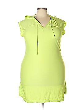 Athleta Active Dress Size 1X (Plus)