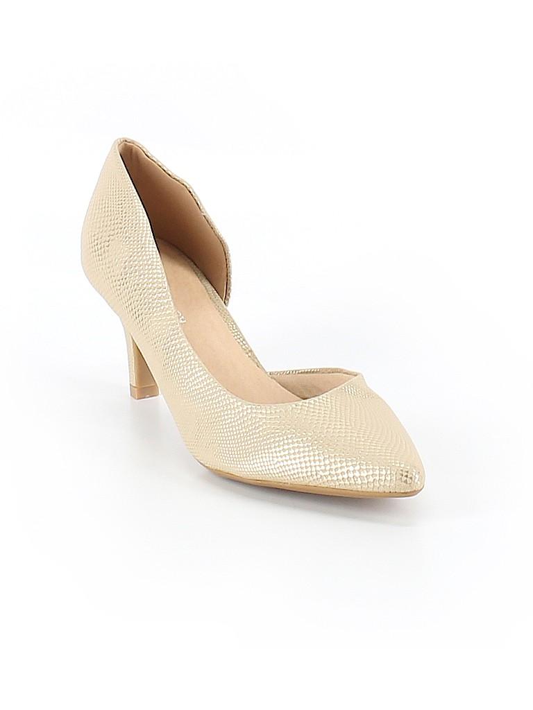 CL by Laundry Women Heels Size 8 1/2