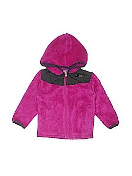 Champion Fleece Jacket Size M (Kids)