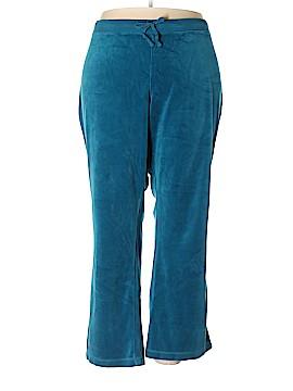 Old Navy Velour Pants Size 4X (Plus)
