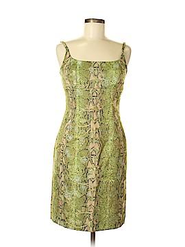 CMV Carmen Marc Valvo Casual Dress Size 4