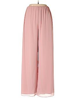 Alex Evenings Casual Pants Size M (Petite)