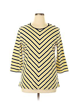 Southern Lady 3/4 Sleeve T-Shirt Size XL