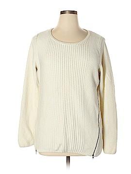 T Tahari Pullover Sweater Size XL