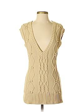 Ann Taylor LOFT Sweater Vest Size S (Petite)