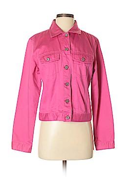 Faded Glory Denim Jacket Size S