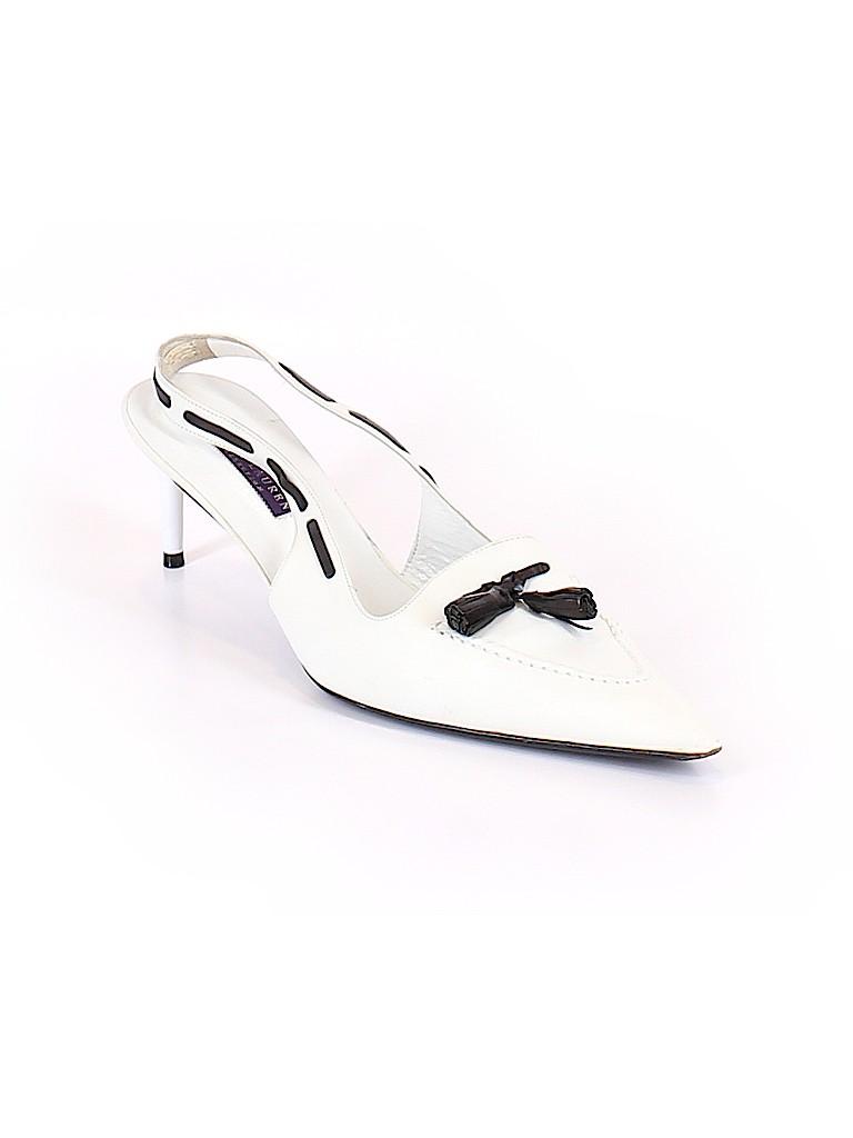 Ralph Lauren Collection Women Mule/Clog Size 10 1/2