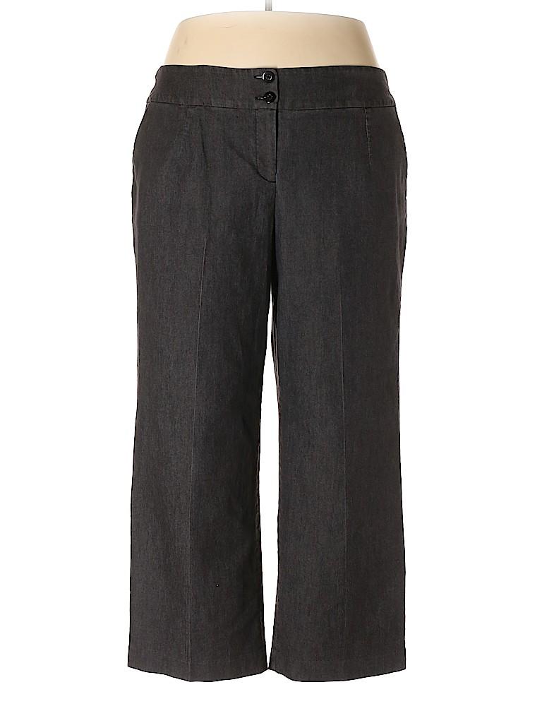 Sandro Women Dress Pants Size 22 (Plus)