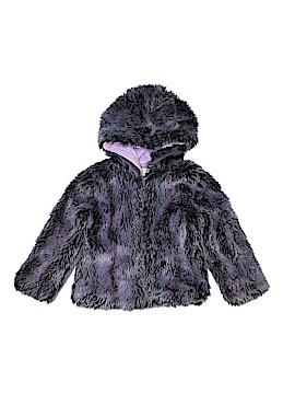 American Widgeon Coat Size 4T