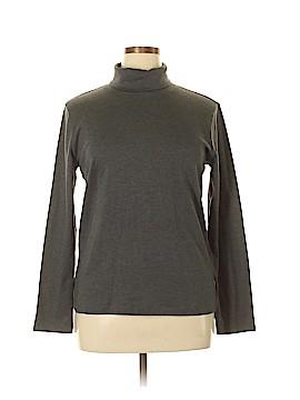St. John's Bay Long Sleeve Turtleneck Size XL