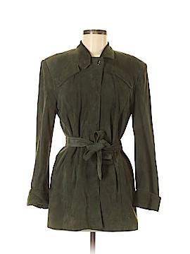 W by Worth Leather Jacket Size 6