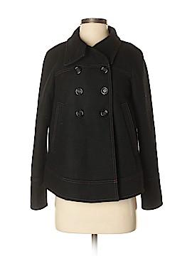 Rebecca Taylor Wool Blazer Size 0