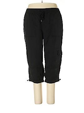 Lane Bryant Cargo Pants Size 18 - 20 Plus (Plus)