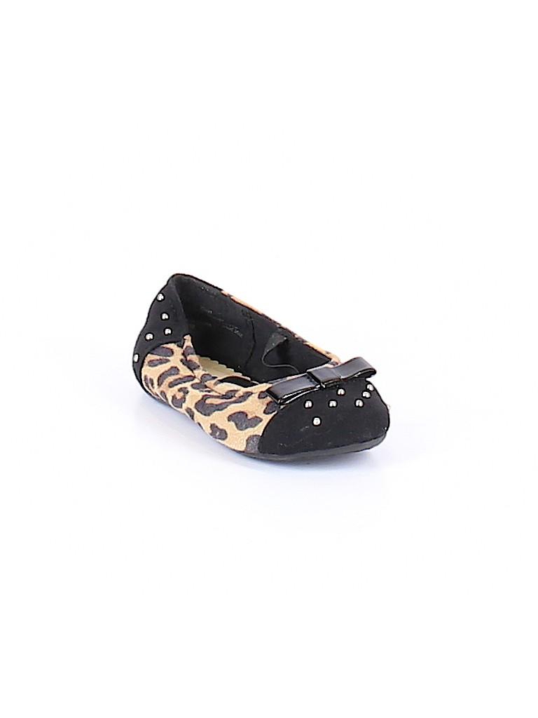 Mini Mia Girls Flats Size 6