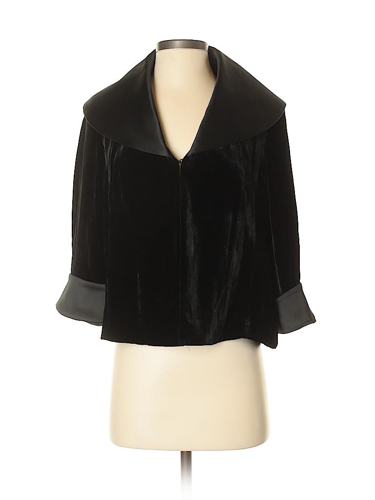 Badgley Mischka Women Jacket Size 2