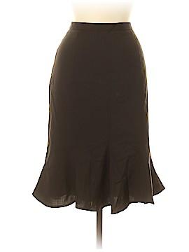 Garfield & Marks Wool Skirt Size 8