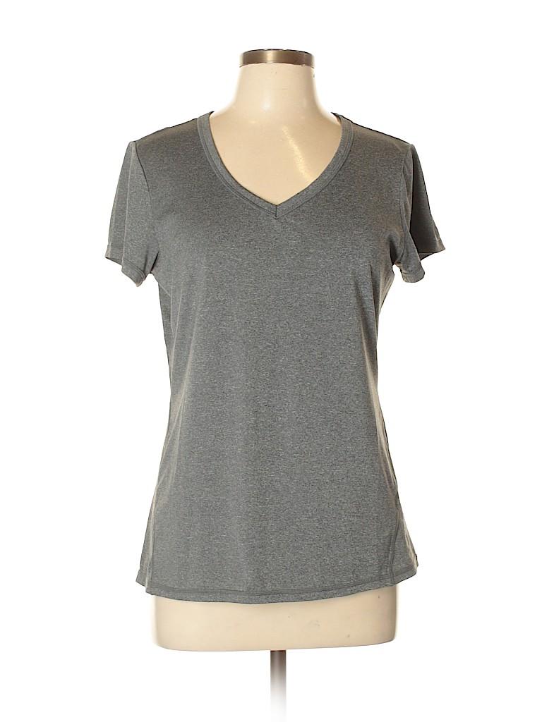 Head Women Active T-Shirt Size L