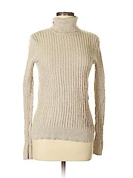 Croft & Barrow Turtleneck Sweater Size XS