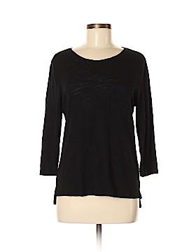 Banana Republic Factory Store 3/4 Sleeve T-Shirt Size M