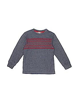 Cherokee Long Sleeve T-Shirt Size 4 - 5