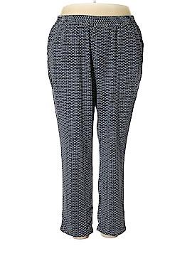 Cj Banks Casual Pants Size 2X (Plus)