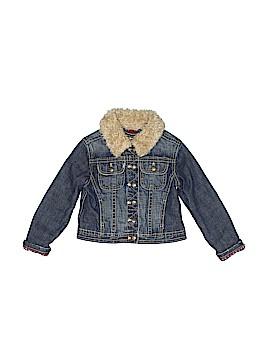 Gap Kids Denim Jacket Size 3