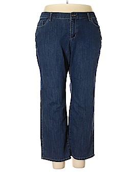 Cj Banks Jeans Size 20 (Plus)