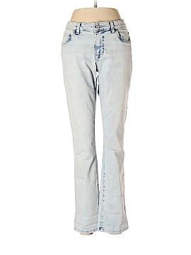 Apt. 9 Jeans Size 8