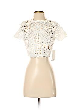 TOBI Short Sleeve Blouse Size XS