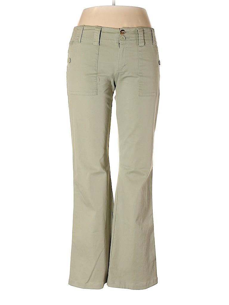 Saks Fifth Avenue Women Casual Pants Size XL