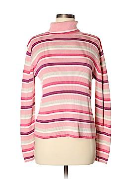 Relativity Turtleneck Sweater Size M