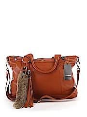Cuore & Pelle Leather Satchel