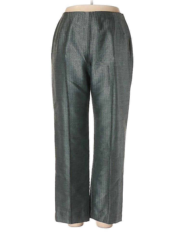 Carlisle Women Wool Pants Size 16