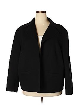 Talbots Wool Blazer Size 24 (Plus)