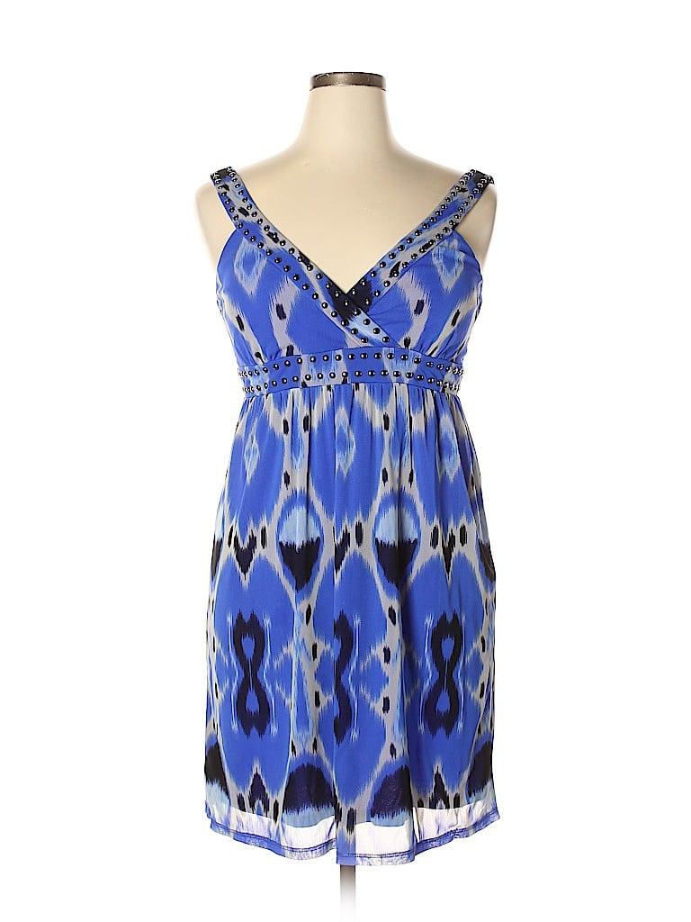 INC International Concepts Women Casual Dress Size XL